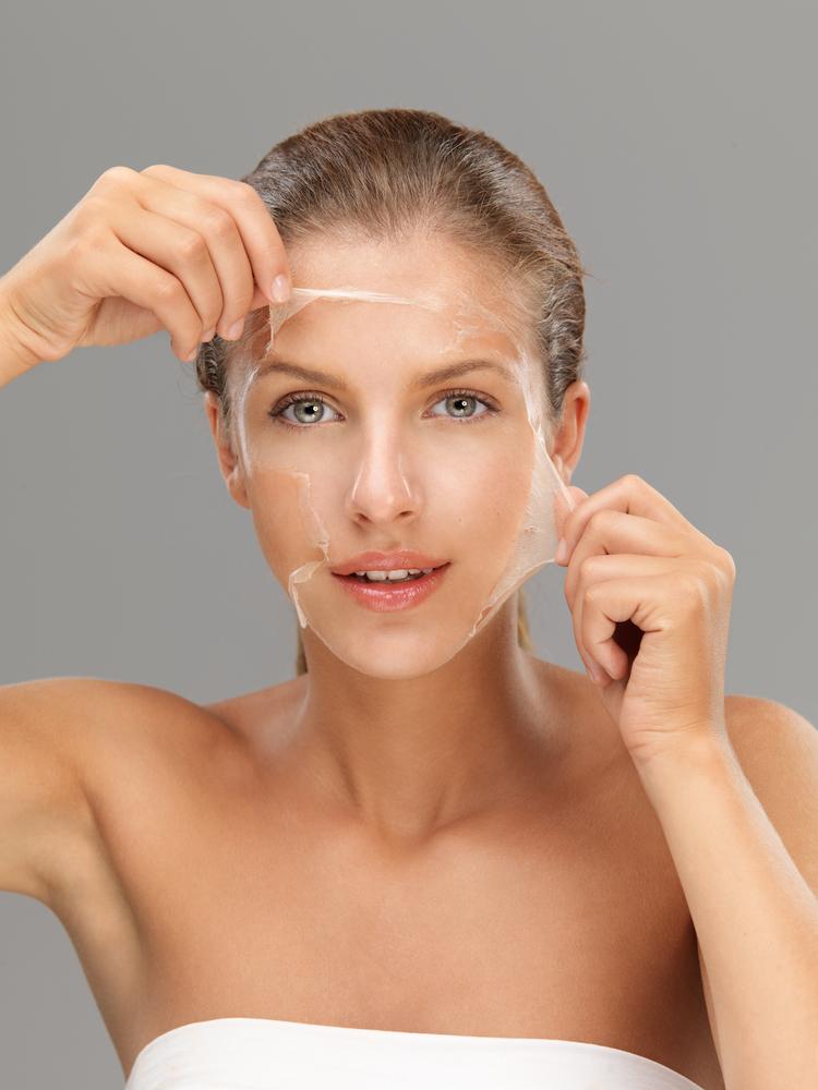 Skin Chemical Peeling Training